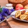 Kapustové pirohy zo zemiakového cesta